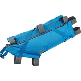 Acepac Roll Bolsa de cuadro L, blue